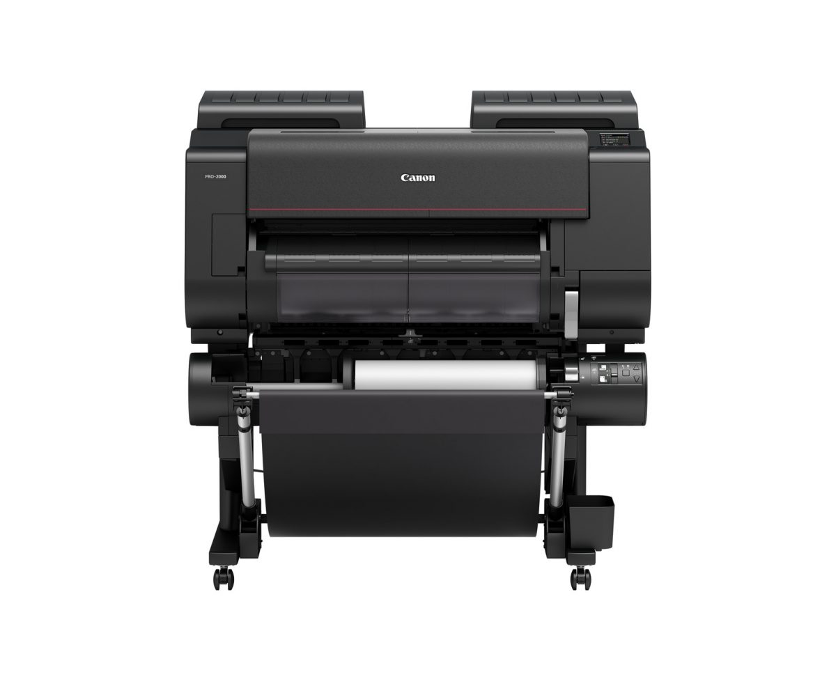 Canon imagePROGRAF PRO-2100 A1 Large Format Printer