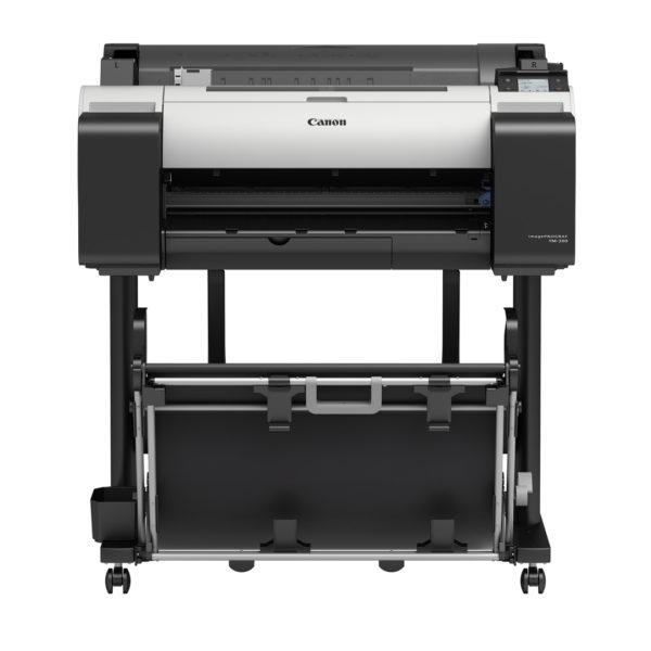 Canon TM-200 A1 Large Format Printer