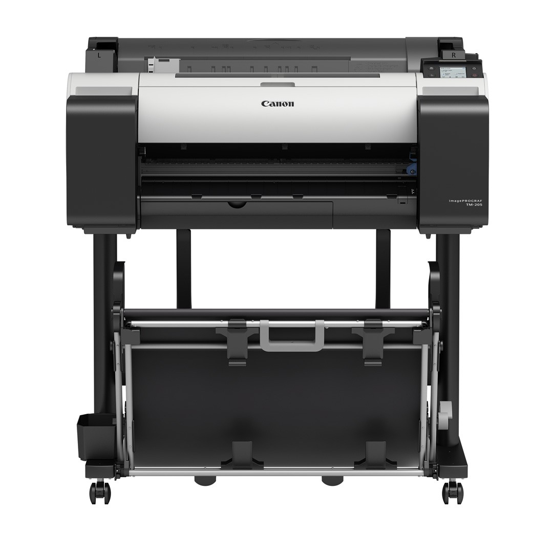 Canon TM-205 (24-inch/610mm) A1 Large Format Printer