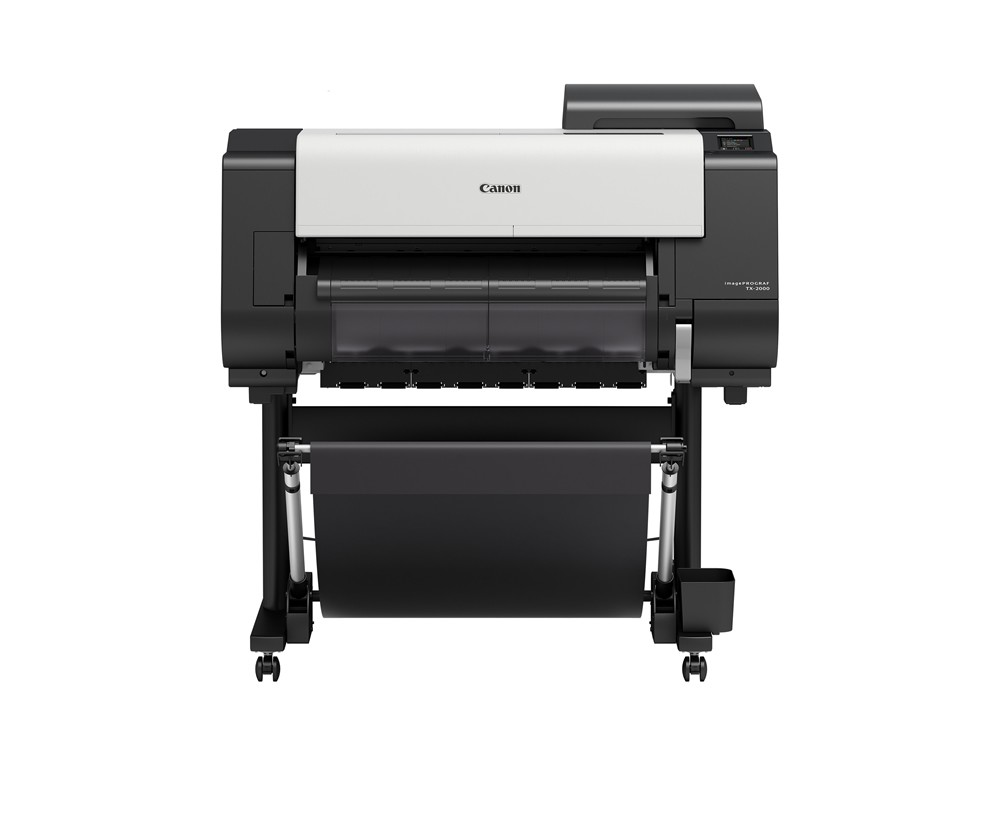 Canon  imagePROGRAF TX-2000 (24in/610mm) A1 Large Format Printer