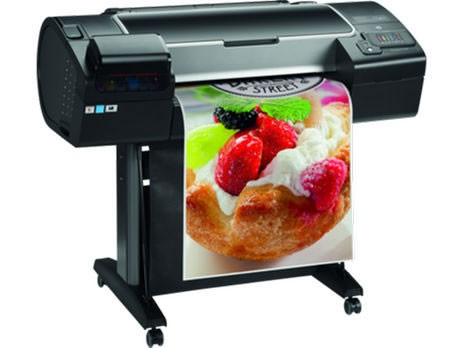 Canon  imagePROGRAF iPF5100 (17 inches) 12-colour Large Format Printer