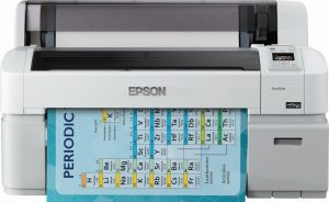 Epson SureColor SC-P6000 STD (24in/610mm) A1 Large Format