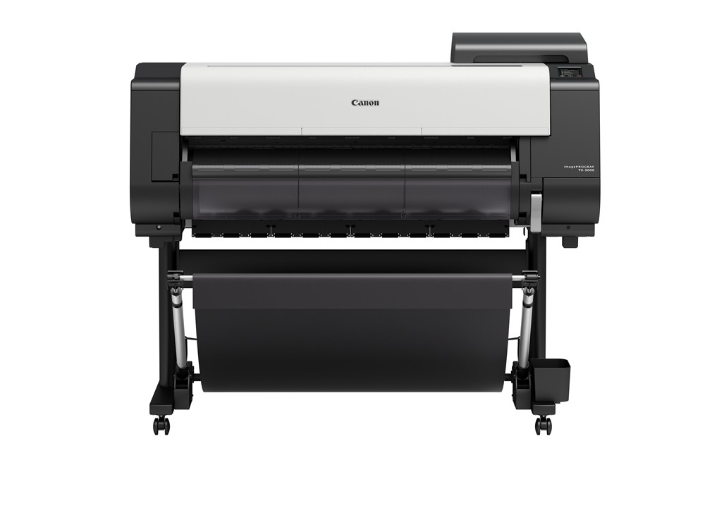 Canon  imagePROGRAF TX-3000 (36in/914mm) A0 Large Format Printer