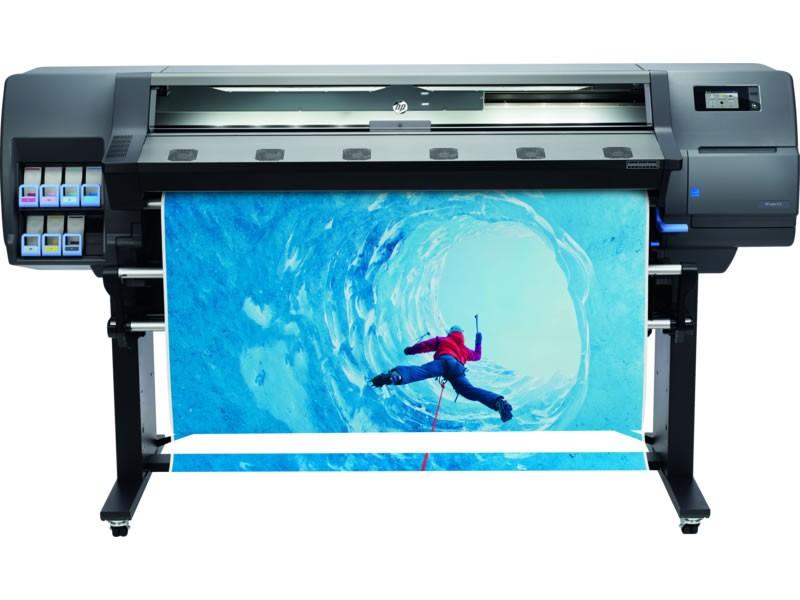 HP Latex 315 (54 inch /1 37m) Large Format Printer - Design Supply Ltd