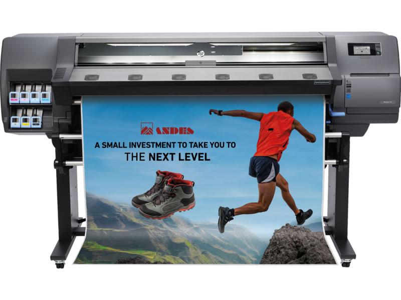 Hp Latex 115 Printer 54 Inch 1 37m Design Supply