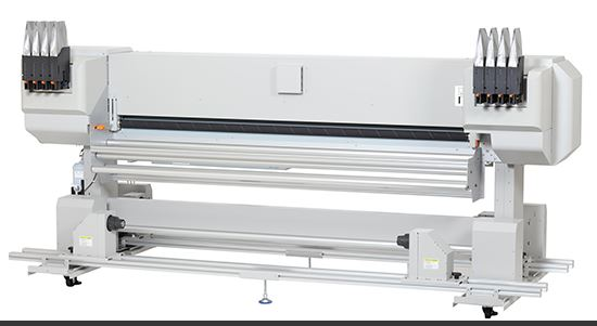 Mutoh ValueJet VJ-1938TX (75 inch) Direct-to-Textile Large