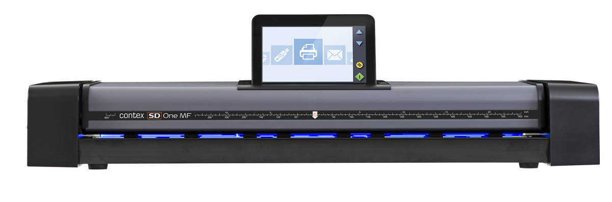 Contex SD One MF 24 Large Format Scanner