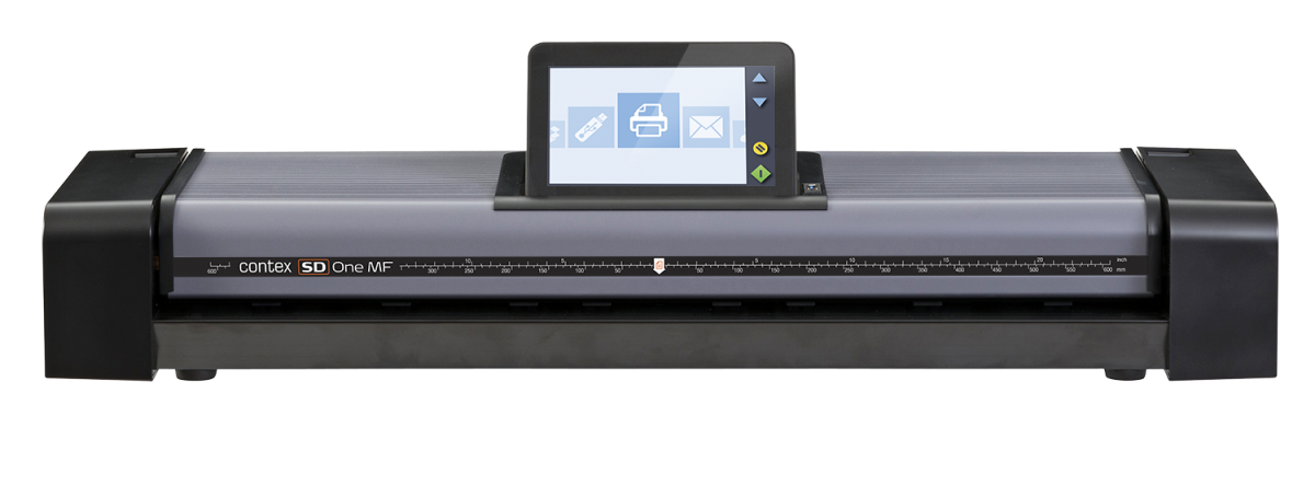 Contex SD One MF Large Format Scanner Series (24,36,44)