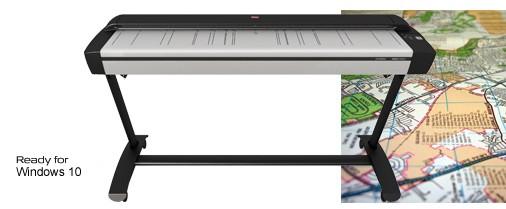 Contex  HD 5450 Large Format Scanner