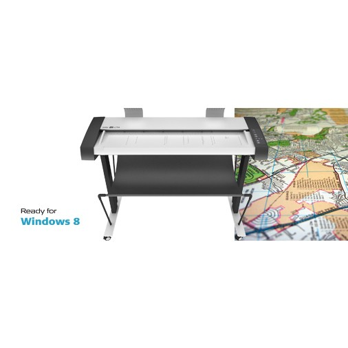 Contex HD Ultra 36 Large Format Scanner