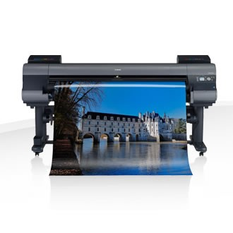 Canon  imagePROGRAF iPF9400 60in, 12-colour Large Format Printer