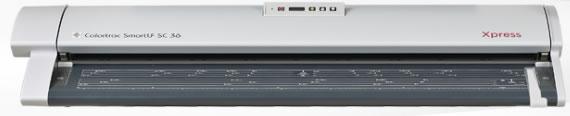 Colortrac SmartLF SC 36 Xpress Large Format Scanner (36 inch)