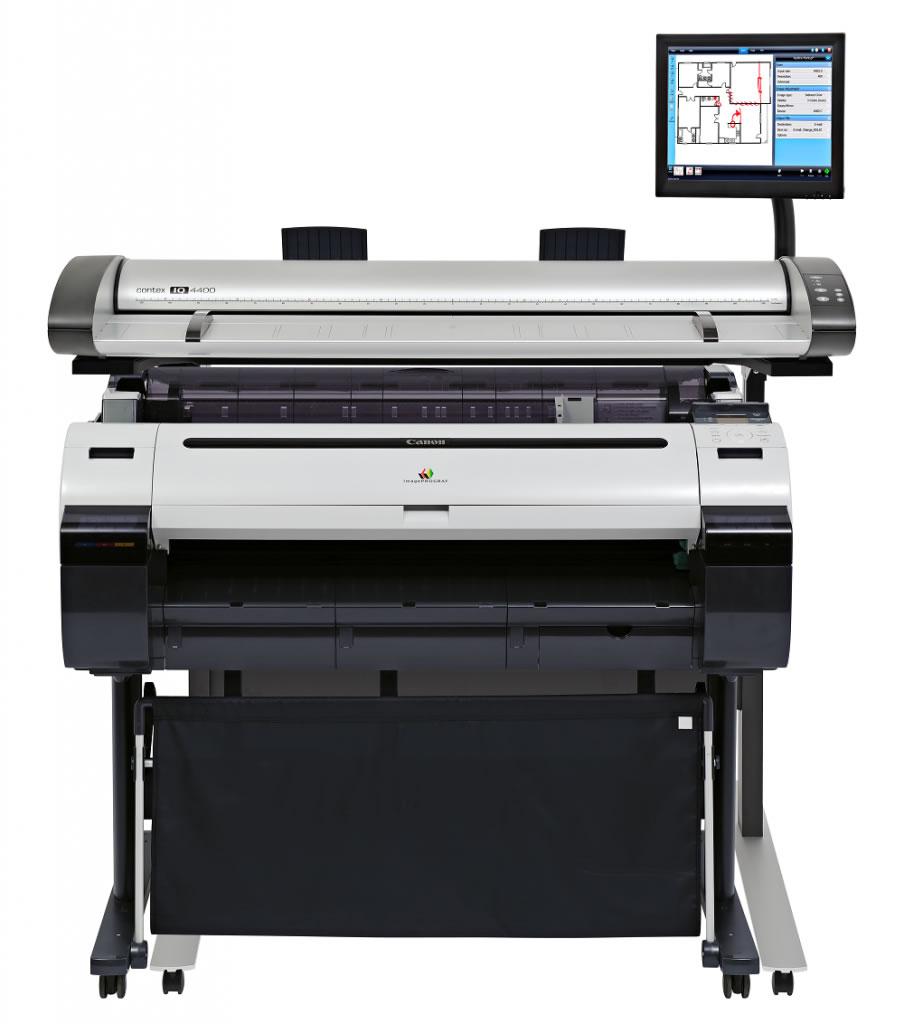 Canon M65 Mini MFP Scanner and Printer