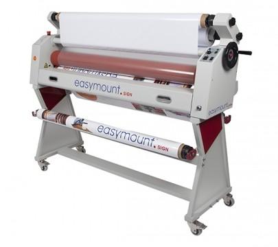 Easymount Sign EM-S1400H Hot Wide Format Laminating System