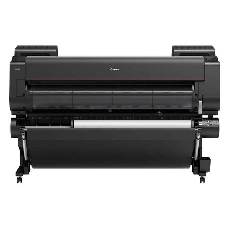 Canon  imagePROGRAF PRO-6000 (60in/1524mm) B0+Large Format Printer