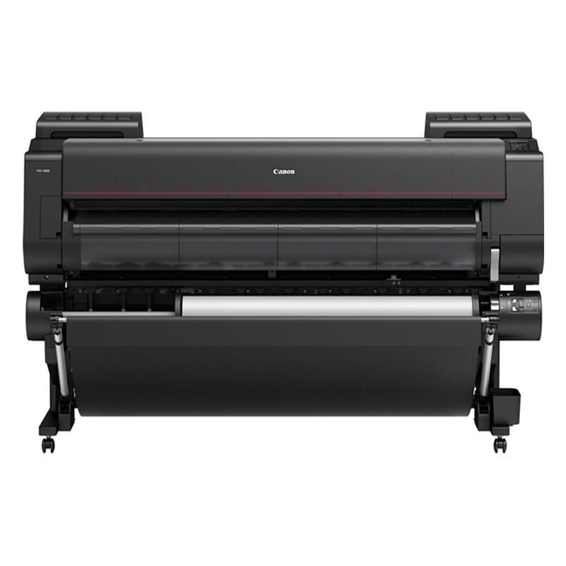 Canon  imagePROGRAF PRO-6000 Large Format Printer