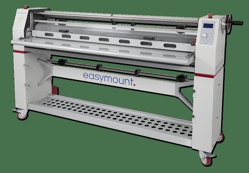 Easymount Cold EM-1600 Wide Format Laminator