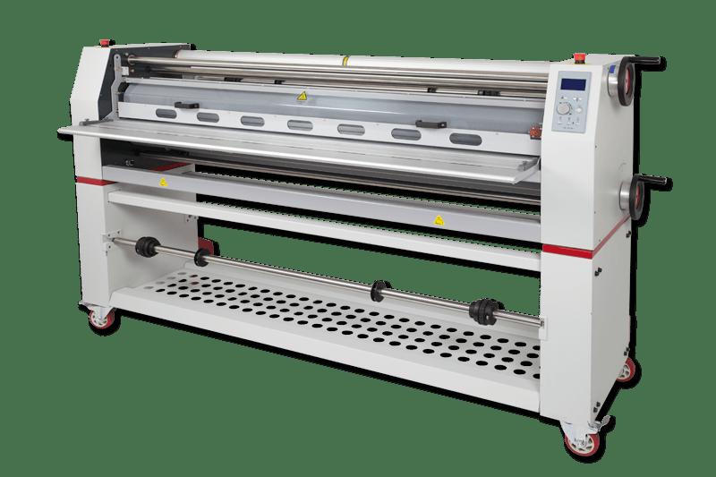 Easymount Double Hot EM-1650DH Wide Format Laminator