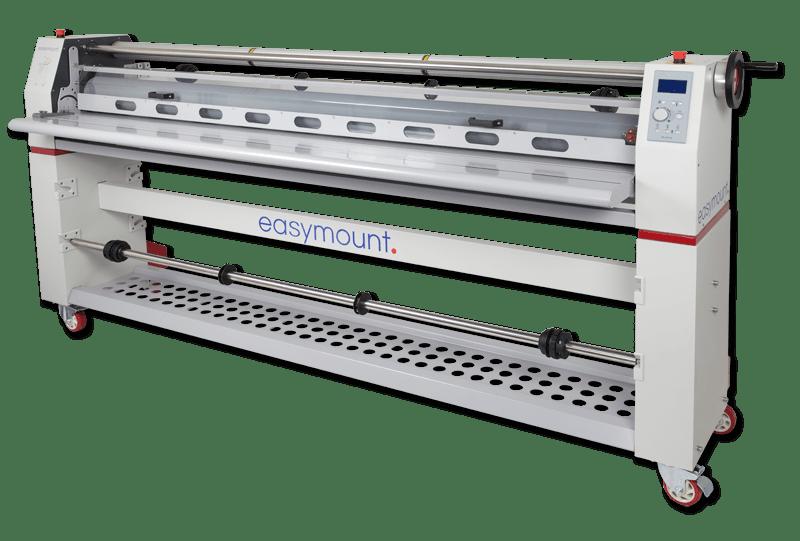 Easymount Single Hot EM-2100SH Wide Format Laminating System