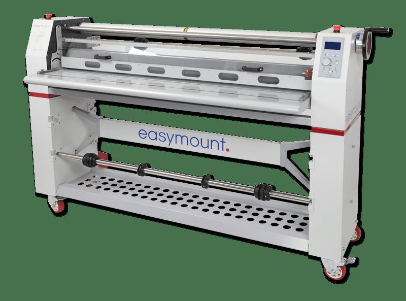 Easymount Single Hot EM-1400SH Wide Format Laminating System