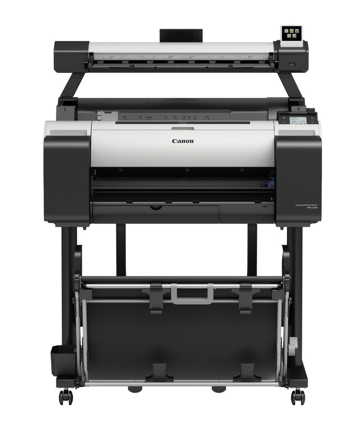 Canon imagePROGRAF TM-200 MFP L24ei (610mm/24in) A1 Scan and Print
