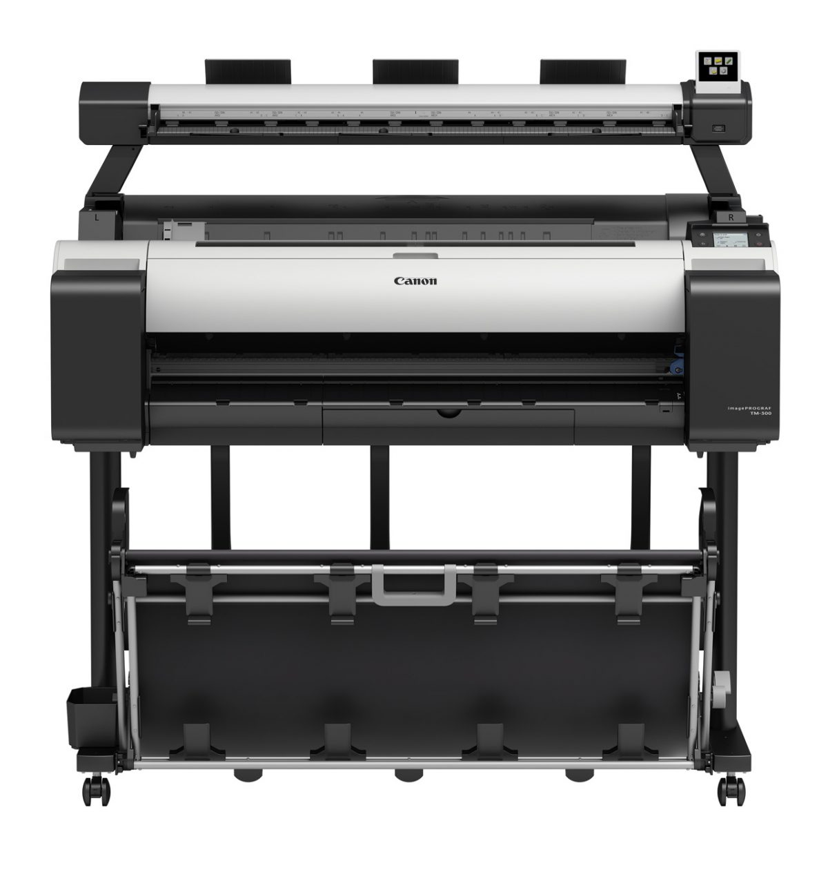Canon imagePROGRAF TM-300 MFP L36ei (914mm/36in) A0 Scan and Print