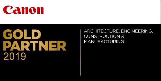 Cannon Accreditation - Design Supply Ltd