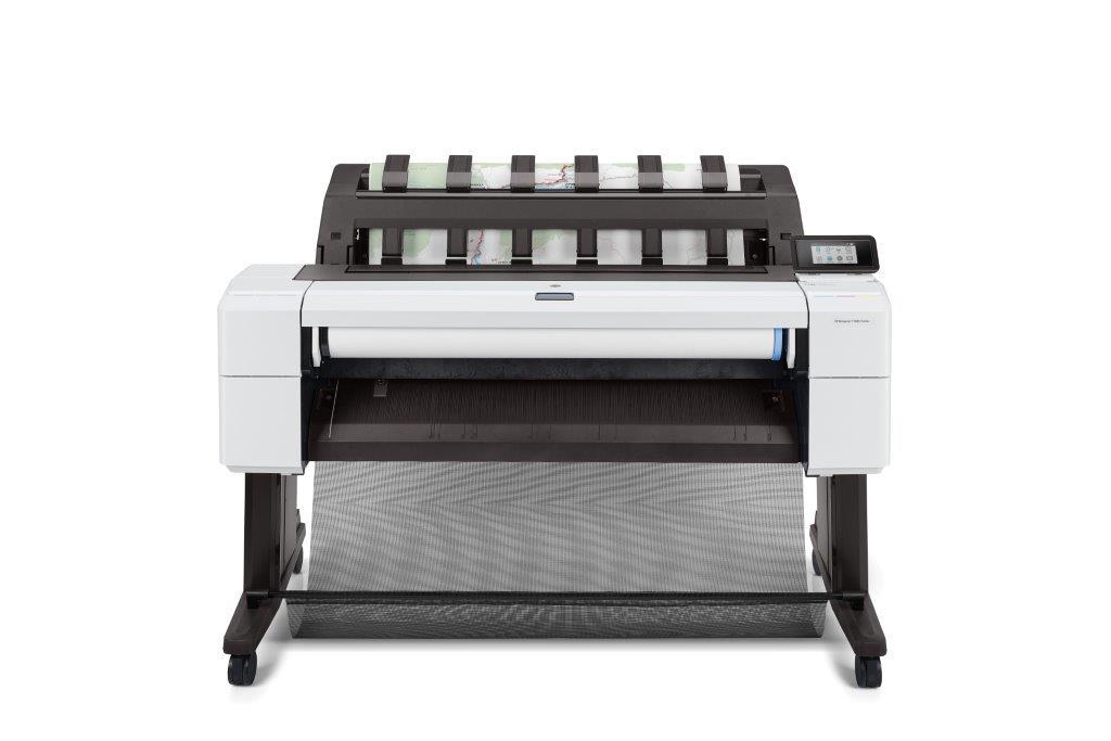 HP DesignJet T1600 PostScript (914mm/36in) A0 Large Format Printer