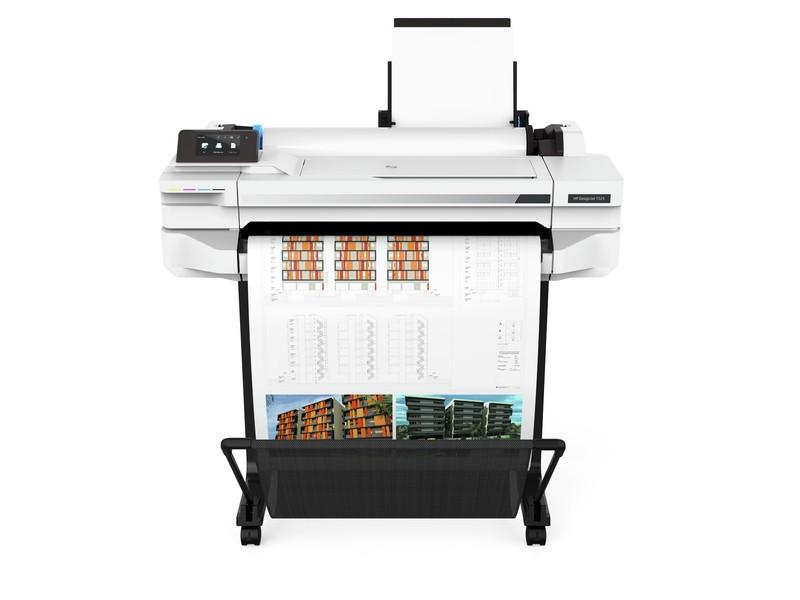 HP DesignJet T525 (610mm/24in) A1 Large Format Printer