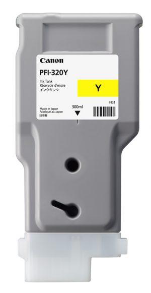 Canon imagePROGRAF TM-200 A1 Large Format Printer - Design