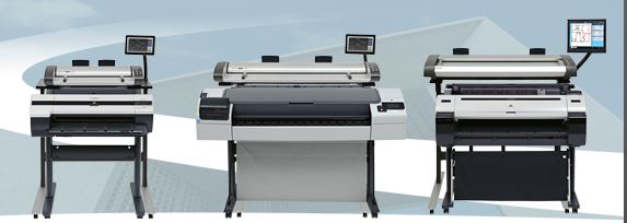 Contex MFP Repro Series Large Format Scanner Solutions (IQ Quattro 24, 36, and 44)
