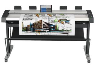 Contex HD Ultra X 36 Large Format Scanner