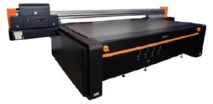 Mutoh PerformanceJet PJ-2508UF Flatbed LED UV Large Format Printer