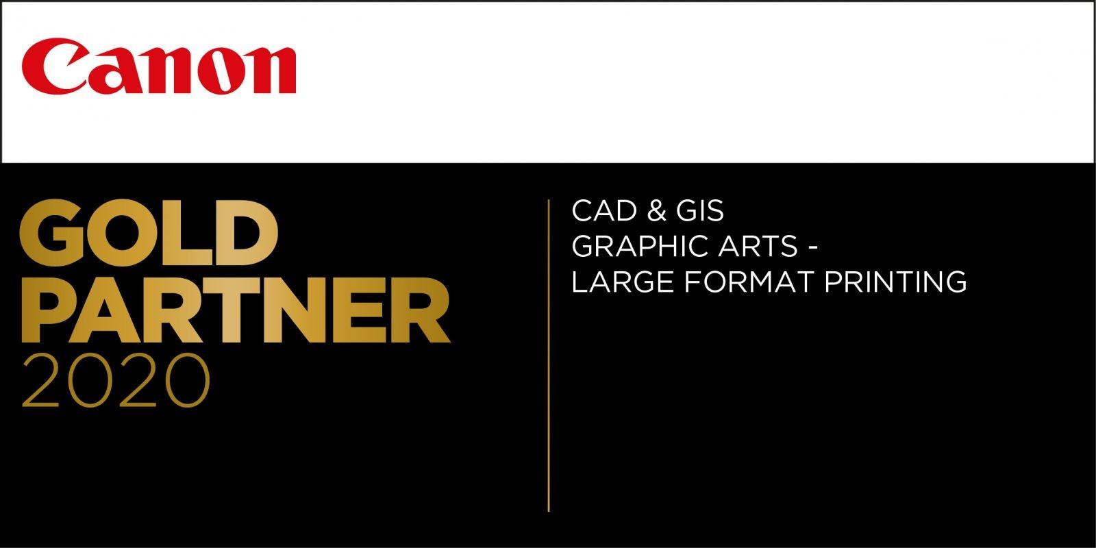Canon Gold 2020
