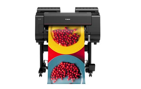 Canon imagePROGRAF PRO-2100 A1 Large Format Printer