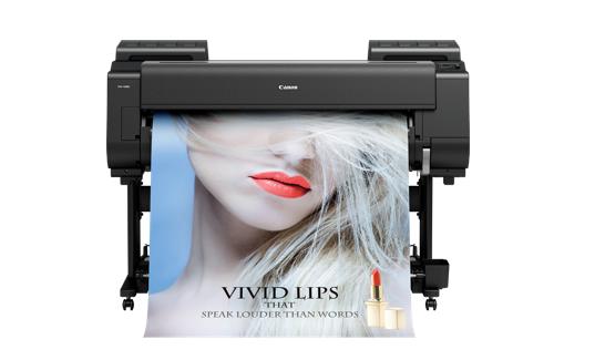 Canon imagePROGRAF PRO-4100 Large Format Printer