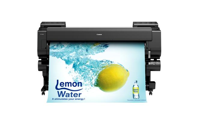 Canon  imagePROGRAF PRO-6100S Large Format Printer