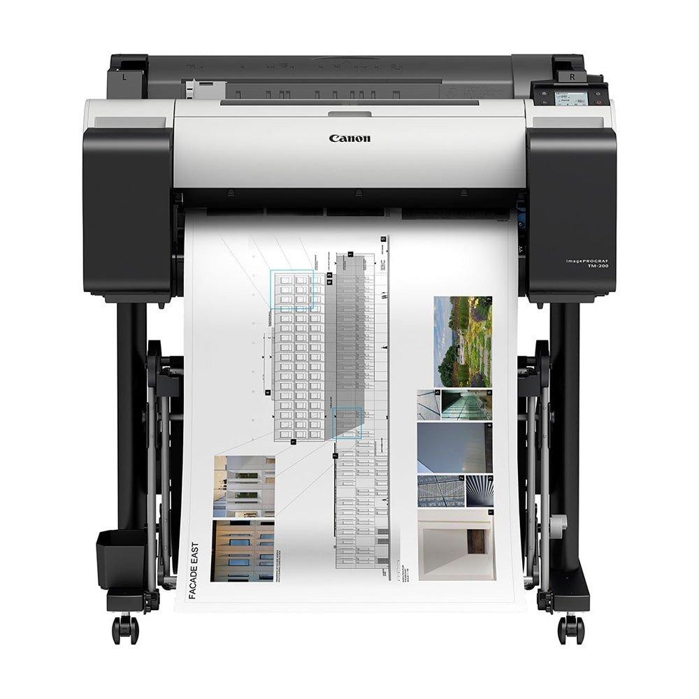 Canon TM-200 A1 Large Format Printer